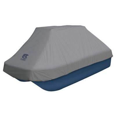 Pond Boat Cover Gray CAX-20-214-011001-00