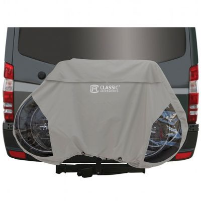 RV Bike Cover Gray CAX-80-111-011001-00