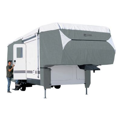 RV PolyPRO 3 5th Wheel Cover 23-26 ft. CAX-75363