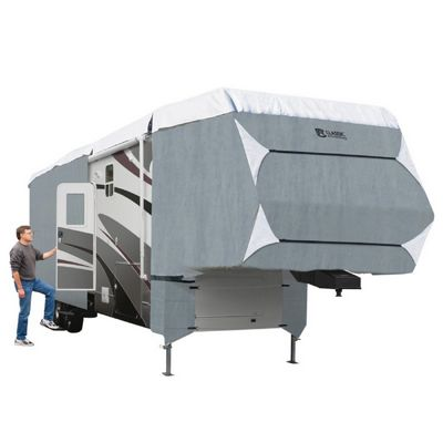 RV PolyPRO 3 5th Wheel Cover XT 33-37 ft. CAX-75963