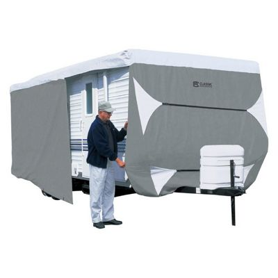 RV PolyPRO™ 3 Travel Trailer Cover 35-38 ft. CAX-73863