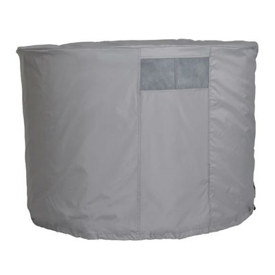 Round Evaporative Cooler Cover Medium CAX-52-038-141001-00