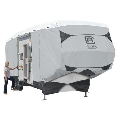 SkyShield™ 5th Wheel & RV Cover-Model 7T 80-367-102001-EX