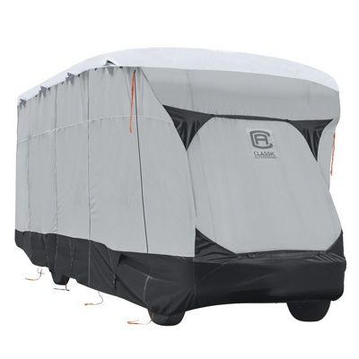 SkyShield™ Class C RV Cover-Model 4 80-378-101701-EX