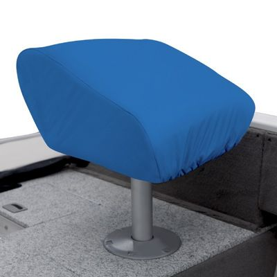 Stellex Boat Folding Seat Cover Blue CAX-20-217-010501-00
