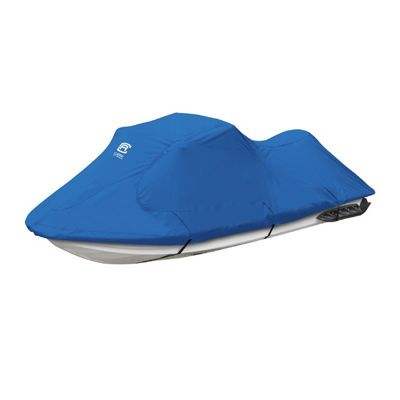 Stellex Personal Watercraft Cover Blue Large CAX-20-209-040501-00