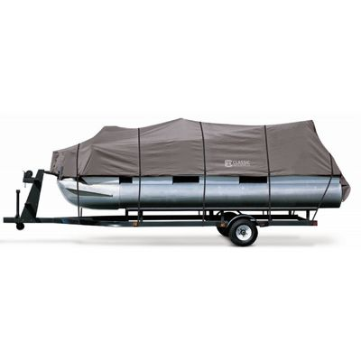 Stormpro™ Pontoon Boat Cover 17-20 feet CAX-20-027-080801-00