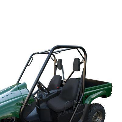 Utv Bucket Seat Cover Yamaha Black Cax 78357 Sc Cozydays
