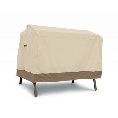 Veranda Outdoor Canopy-Swing Cover CAX-72962