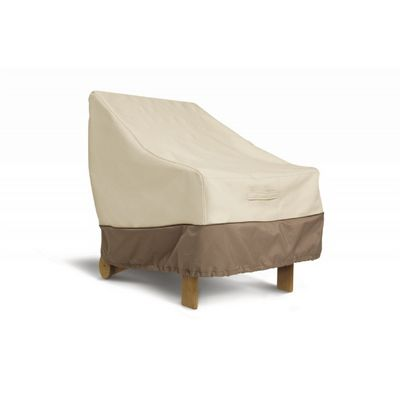 Veranda Outdoor Lounge Chair Cover CAX-70912