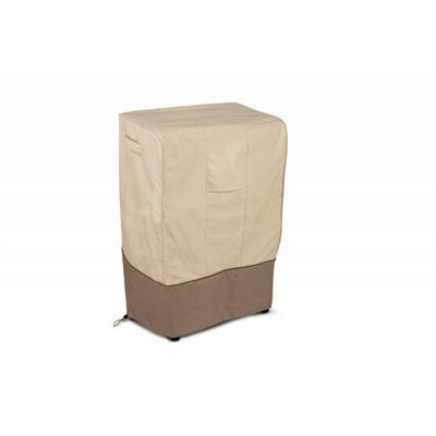Veranda Square Smoker Cover CAX-73012