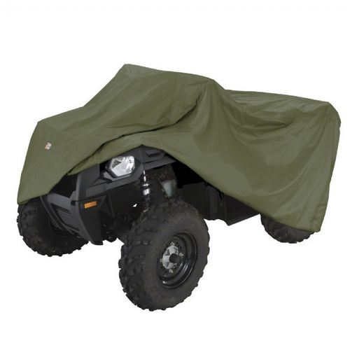 ATV Storage Cover Olive Drab XX-Large CAX-15-057-061404-00