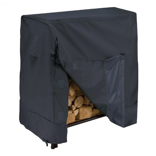 Classic Log Rack Cover 4 ft. CAX-52-068-020401-00