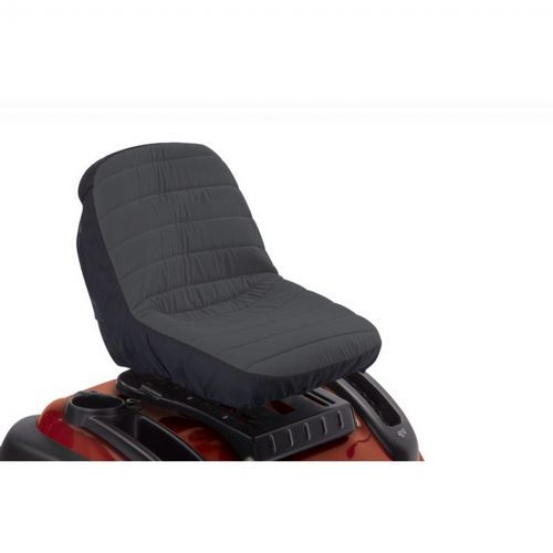 Deluxe Medium Tractor Seat Cover CAX-12324
