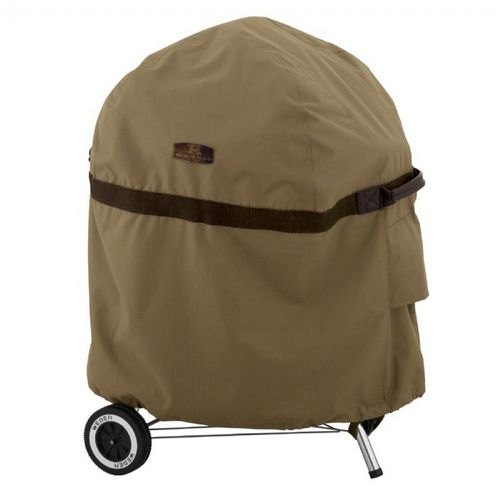 Hickory Kettle BBQ Cover CAX-55-202-012401-EC