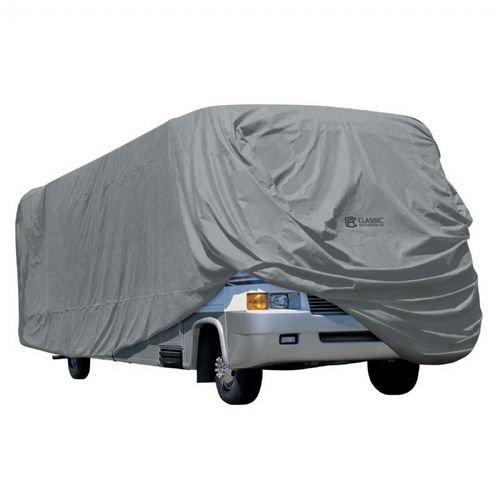 PolyPRO™ 1 Class A RV Cover Gray 30-33 ft. CAX-80-163-181001-00