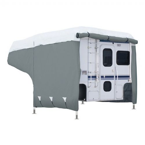 PolyPRO™3 RV Camper Cover Gray 8-10 ft. CAX-80-036-143101-00