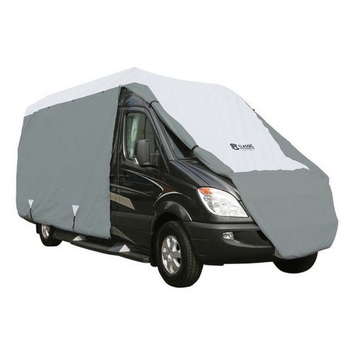 PolyPRO™ 3 RV Class B Cover Gray 20-23 ft. CAX-80-104-151001-00