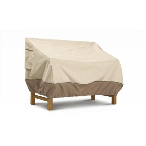 Veranda 58 inch Patio Loveseat & Bench Cover CAX-70982