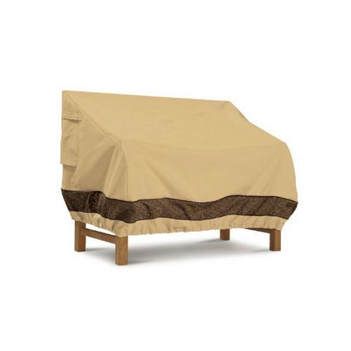 Veranda Elite 58 Inch Patio Loveseat Amp Bench Cover Cax 55