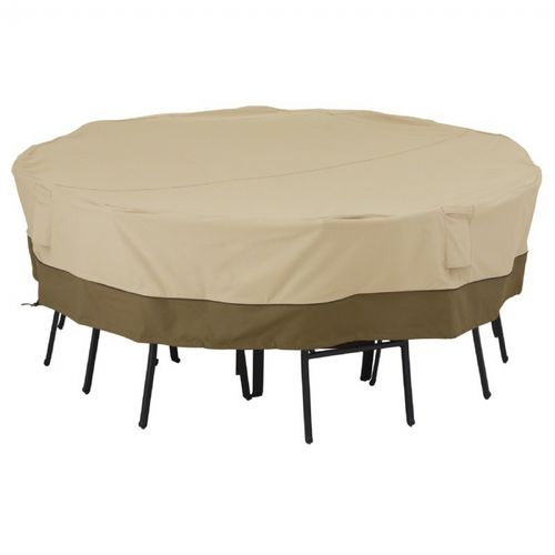 Veranda Table and Chair Square Cover Large CAX-55-228-011501-00