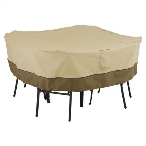Veranda Table and Chair Square Cover Medium CAX-55-227-011501-00