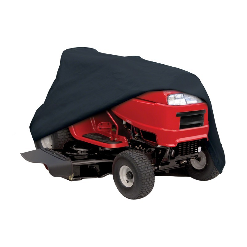 Classic Universal Tractor Cover Black