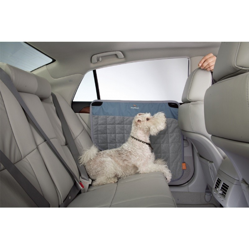 DogAbout™ Vehicle Door Protector