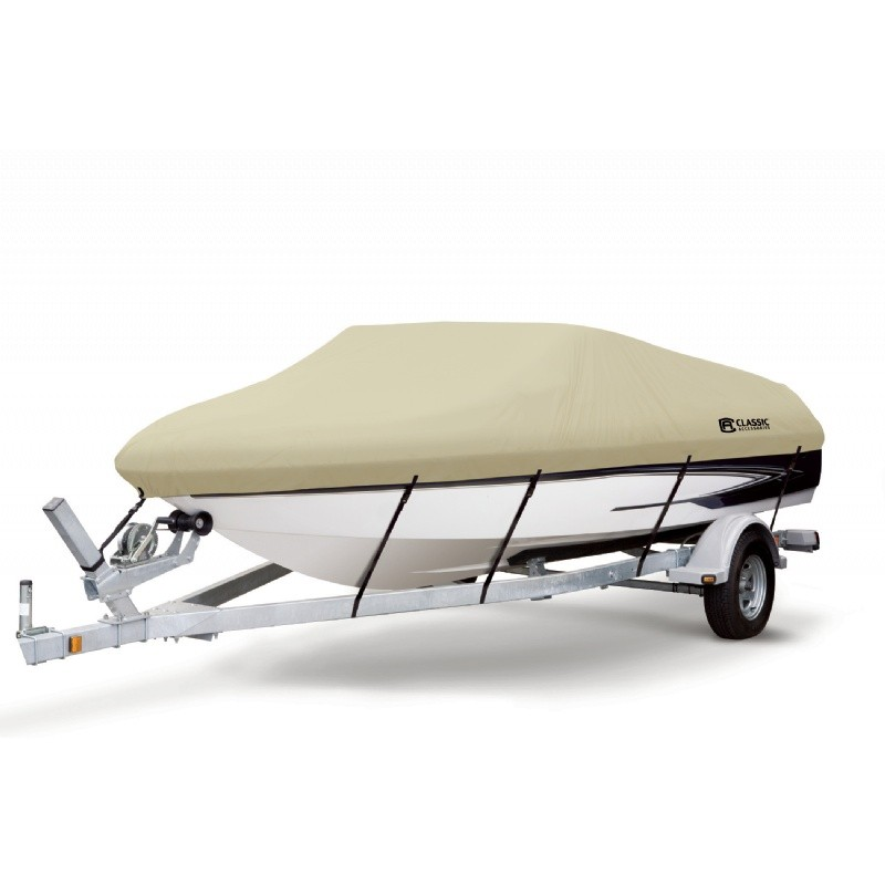 Patio Furniture Covers: Boat Covers: DryGuard™ Waterproof Boat Cover 18.5 feet