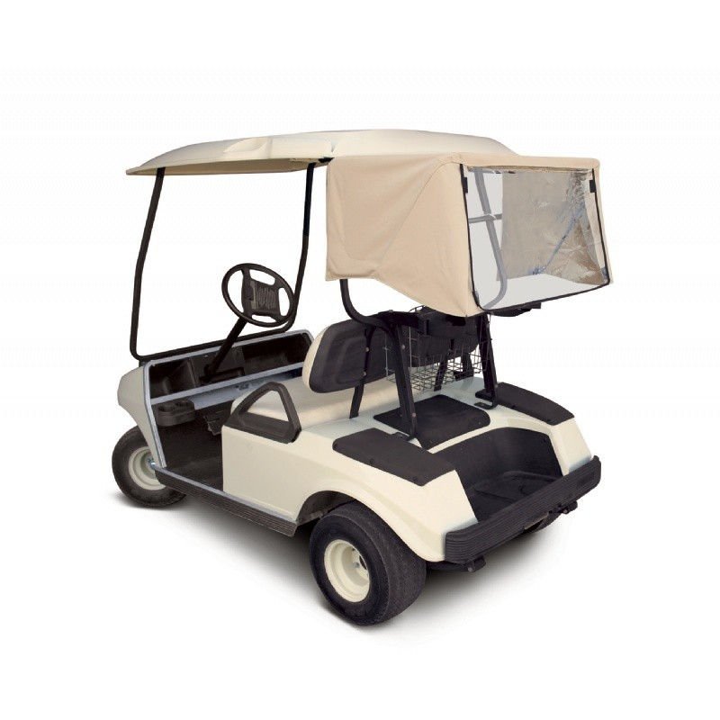Golf Car Club Canopy : Golf Car Covers