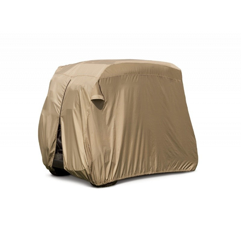 Golf Car Easy-On Eight-Person Cover : Golf Car Covers