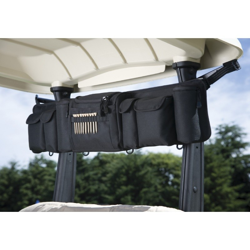 Golf Car Organizer : Golf Car Covers