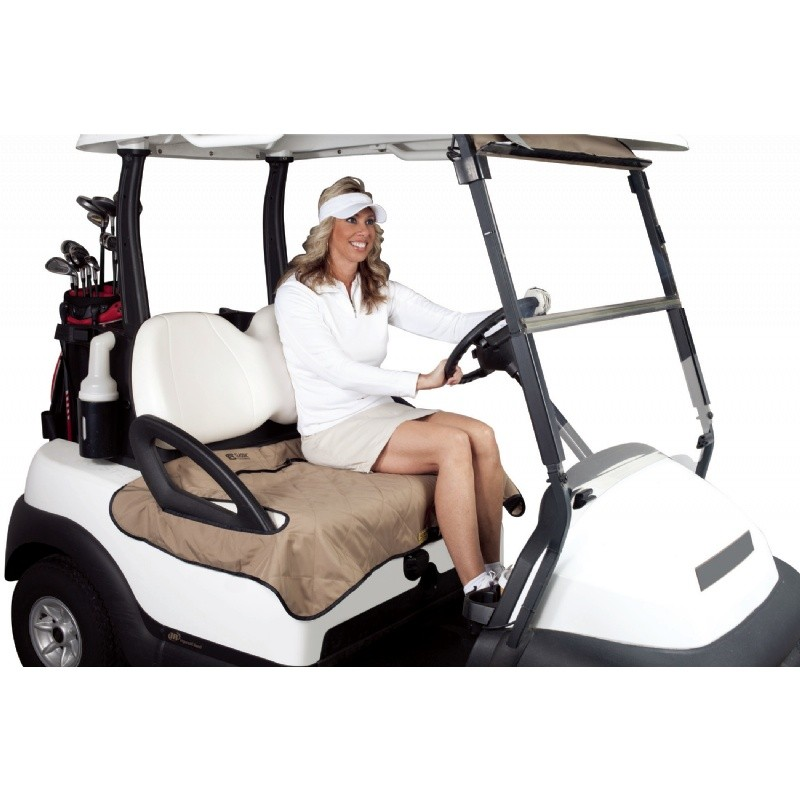 Golf Seat Blanket : Golf Car Covers