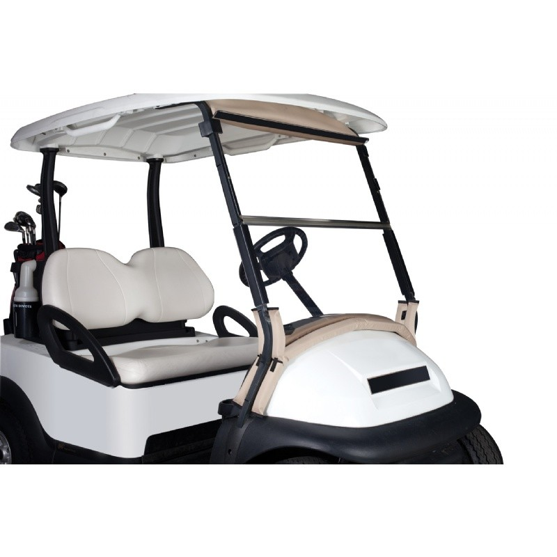 Golf Wind-block Kit : Golf Car Covers