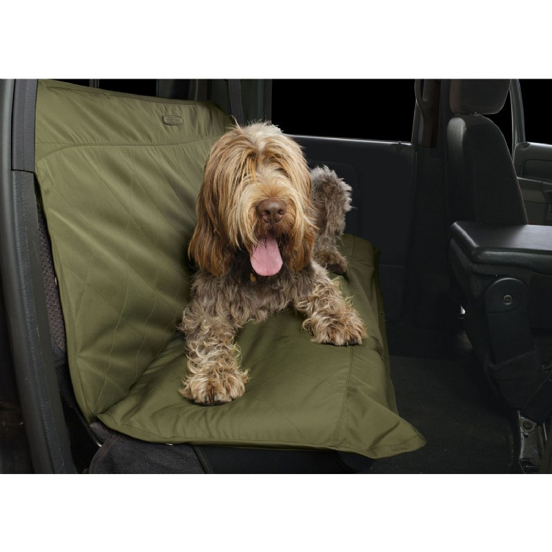 Heritage Quick Fit Bench Seat Cover Loden