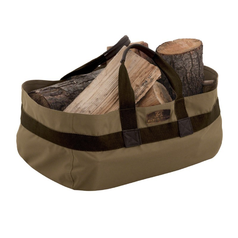 Hickory Jumbo Log Carrier