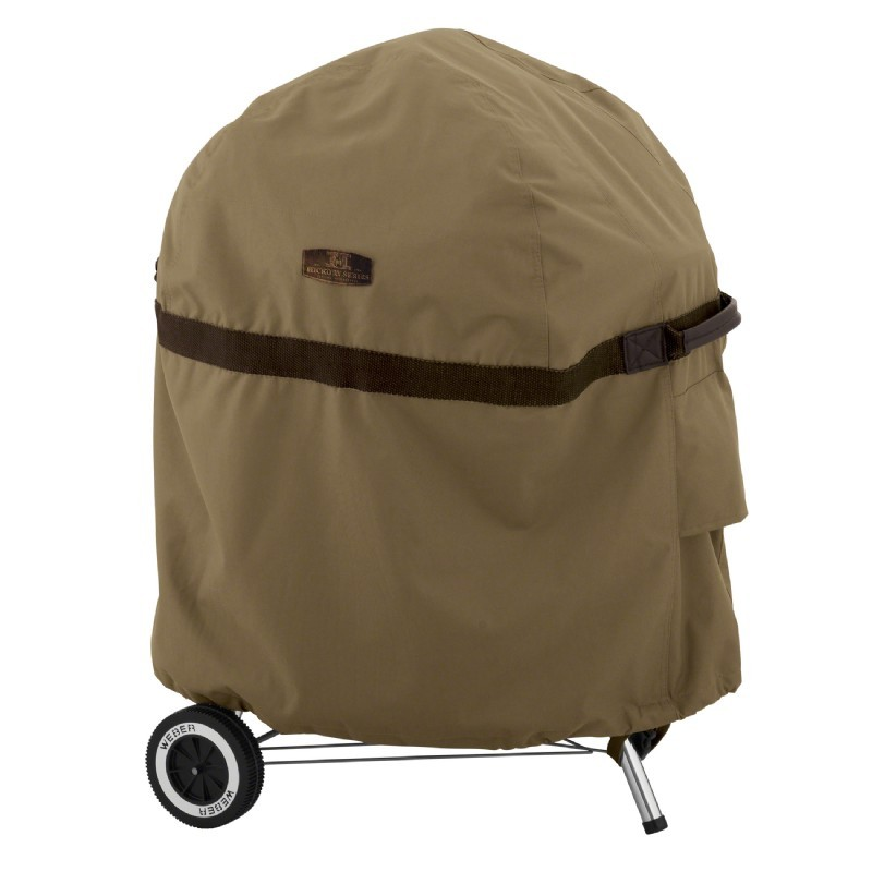 Hickory Kettle BBQ Cover