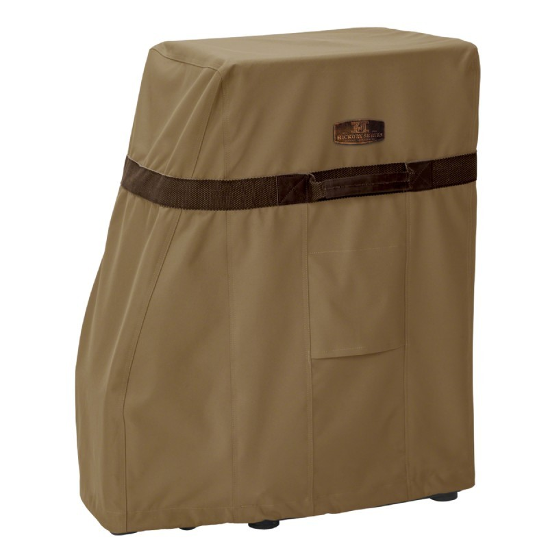 Hickory Square Smoker Cover Large