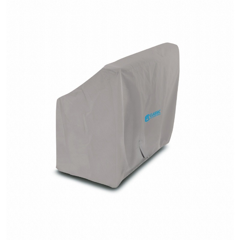 Patio Furniture Covers: Boat Covers: Hurricane™ Center Console Medium Cover