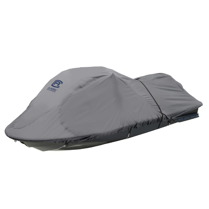 Lunex-R1 Personal Watercraft Cover Gray Large