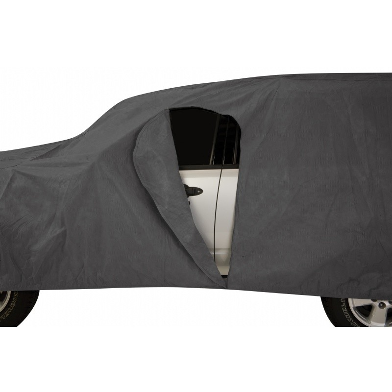 OverDrive PolyPRO™ 3 Sedan Car Cover 210 inch alternative photo #3