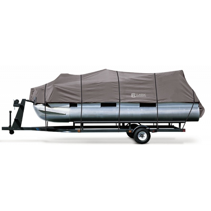 Stormpro™ Pontoon Boat Cover 24 feet
