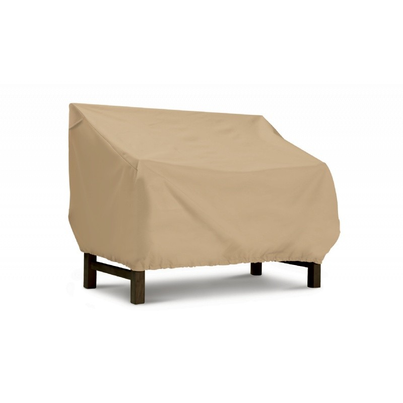 Terrazzo Patio Bench Sofa Cover