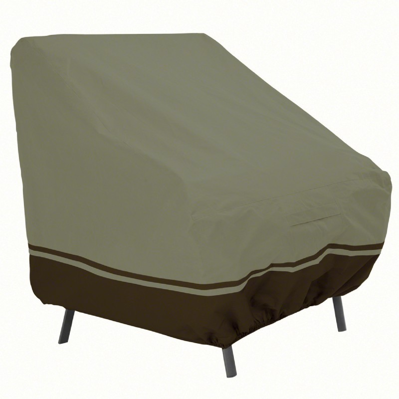 Villa Chair Cover High Back