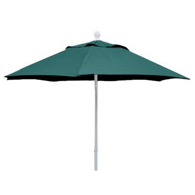 Fiberbuilt Market Umbrella Octagon 11 Feet FB11MPP