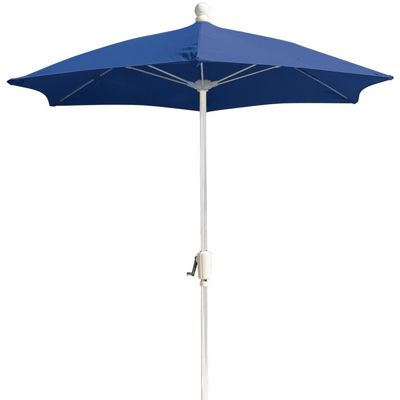 Fiberbuilt Patio Umbrella Hexagon 9 feet FB9HCR
