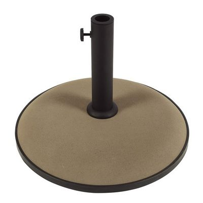 Patio Umbrella Base FBCB19T