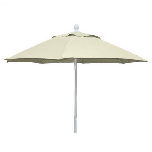 Fiberbuilt Market Umbrella Octagon 9 feet Sunbrella Top FB9MPP