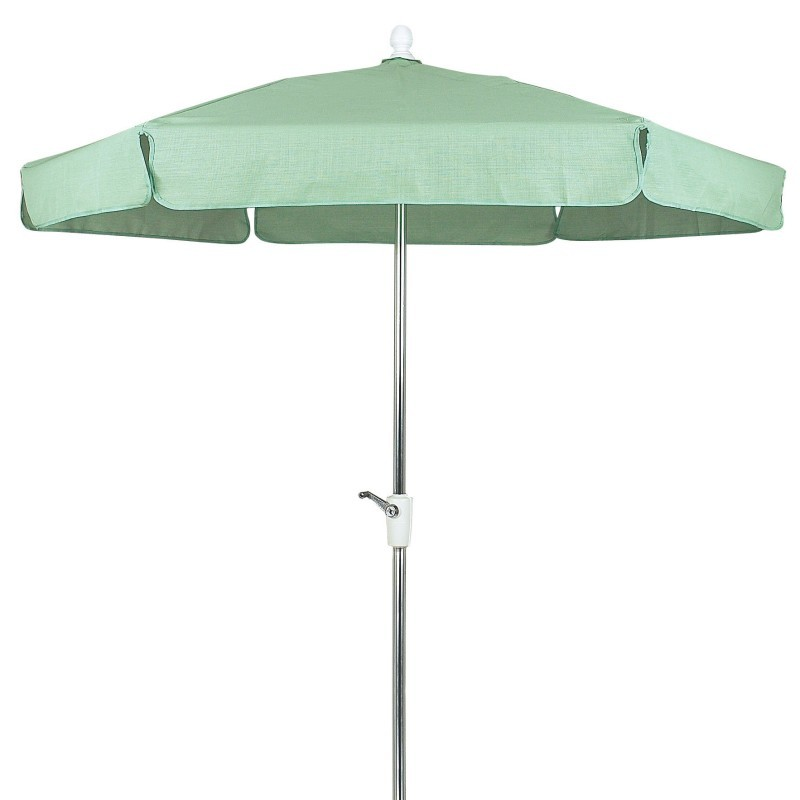 Patio Umbrellas, Beach Umbrellas: Garden Umbrella Hexagon 7.5 Feet Textiline Top