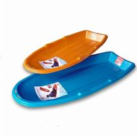 Winter Lightning 2-pack Plastic Sleds PAS-648-2PACK